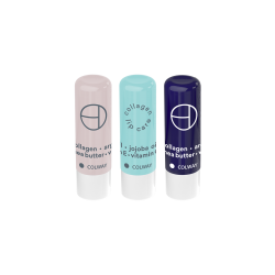 Collagen lip care