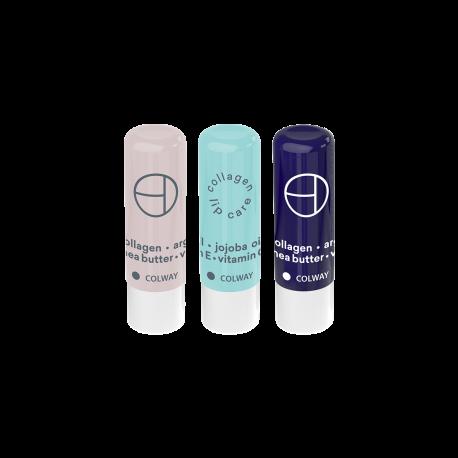 Collagen lip care