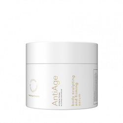 Body sculpting and firming serum