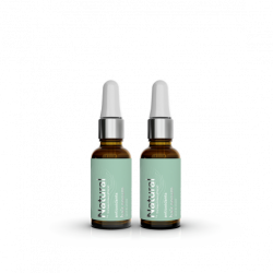 Hair serum - antioxidants Serum do włosów