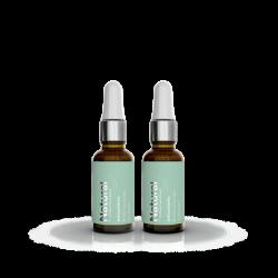 Hair serum - antioxidants Serum do włosów