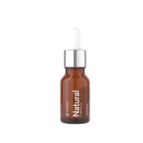 Face and body serum - antioxidants